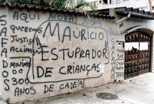 Escola Base de São Paulo - Maurício