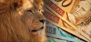 Leão da Receita