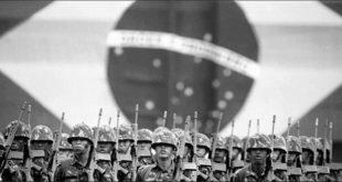 Habeas Corpus na ditadura militar